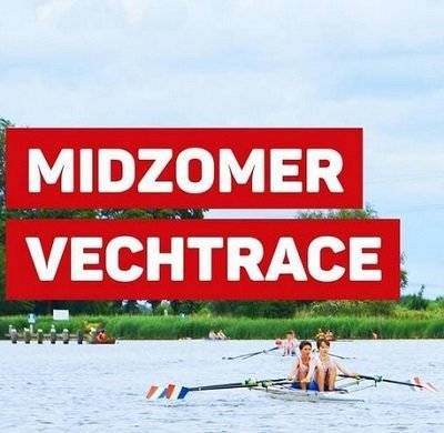 midzomer-vechtrace